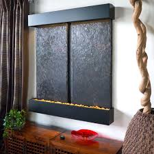 Perfect Lighted Wall Panels 49 by Kenroy Home Regal 35 In Coquina Lighted Wall Fountain 50026coqn