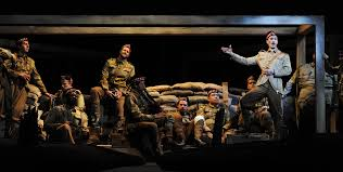 a moment u0027s peace in world war i opera san josé premieres pulitzer