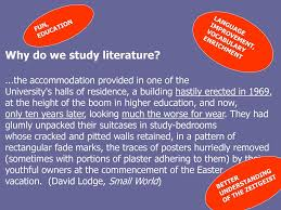themes in literature in the 21st century modern british literature 20th and 21st century ppt download