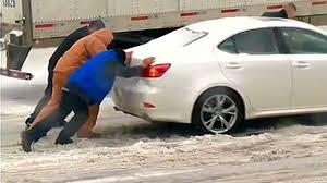 lexus cars charlotte nc snow shuts down north carolina highway nbc news