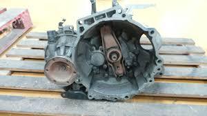 manual gearbox seat ibiza iv 6l1 1 9 tdi 24354