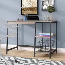 comet double pedestal writing desk u0026 reviews birch lane
