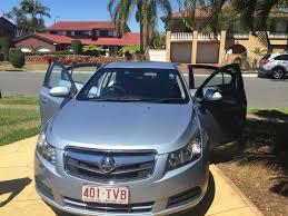 2010 holden cruze cd jg car sales qld brisbane south 2754319