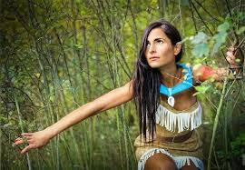pocahontas costume diy pocahontas costume ideas diy projects craft ideas how to s