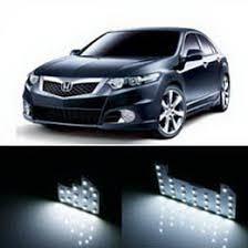 2003 honda accord interior lights 2003 2012 honda accord 97 lights exact fit led interior lights package