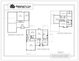 the destin home plans dalamar homes