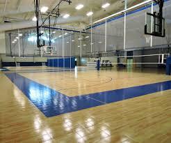 mustang community center recreation center