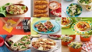 33 easy dinner ideas for recipes food network uk
