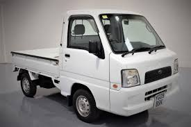 subaru sambar truck engine used 2005 subaru sambar 660cc 4wd mini van pick up for sale in