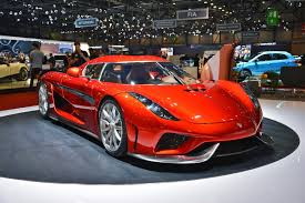 koenigsegg fast five koenigsegg debuts production regera supercars in geneva