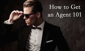 Tos How To Get An Agent 101 Acting Business How Tos Acting In London