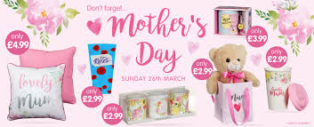 mothers day gifts ideas mothers day gifts presents and ideas from b m stores
