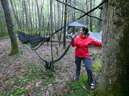 hanging out u2013 laura u0027s guide to hammock camping digital naturalism