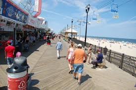 seaside heights beach boardwalk to be wifi enabled for summer