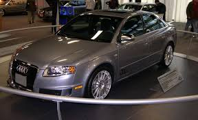 2006 audi s4 information and photos zombiedrive