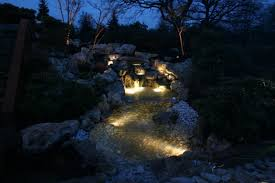 Micromark Outdoor Lighting by Garden And Pond Lighting Installations In Gloucestershire