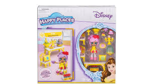 disney happy places belle dining theme pack with exclusive belle