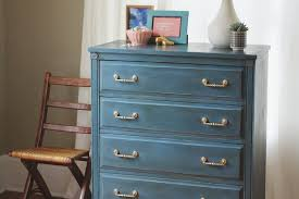 How To Paint A Filing Cabinet How To Paint Furniture Apartment Therapy