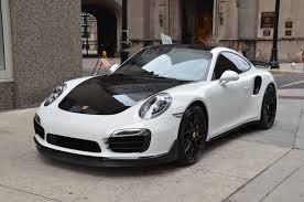 used porsche 911 turbo s for sale 2015 porsche 911 turbo s stock 66520 for sale near chicago il