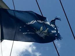 Key West Flag It U0027s Called Re Commissioning U2013 Last Known Position