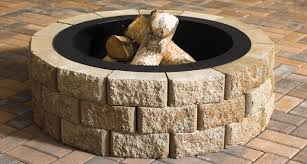 Firepit Stones Pit Kits Outdoor Goods