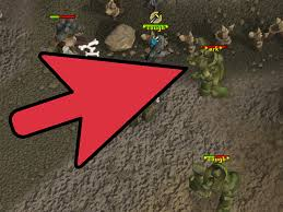 how to show off your skills in runescape 7 steps with pictures