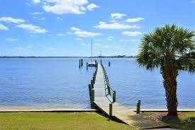 Jensen Beach Florida Map by Florida Waterfront Property In Fort Pierce Stuart Palm City