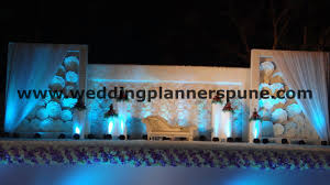 wedding decorations u0026 stage decorations in pune wedding planners
