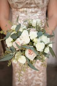 rustic wedding bouquets rustic and chic bridal bouquets inside weddings
