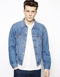 Light Denim Jacket Levi U0027s Levis Vintage Denim Jacket 1967 Type Iii Trucker Jacket
