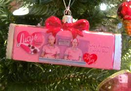 memories hanging on the christmas tree