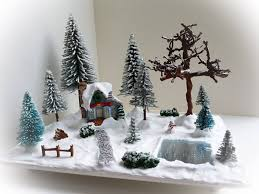 stylish miniature decorations nobby design