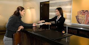 Front Desk Officer Front Desk Luxury Who Is A Front Desk Officer Who Is A Front