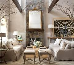 Decorating Ideas For High Ceiling Living Rooms Design Challenges The Lofty Living Room Paperblog Best 25 High