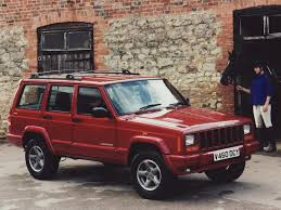 jeep classic jeep cherokee uk 1997 pictures information u0026 specs