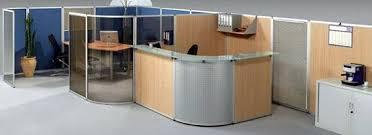cloison vitr bureau innovation inspiration cloison bureau amovible open space mobile cloisons de mobiles en m lamin tissu ou vitr e verre acrylique ossature aluminium anodis jpg