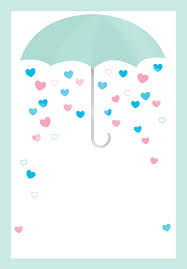 baby sprinkle ideas baby sprinkle umbrella clipart clipartxtras