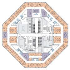 World Floor Plans You Can Have An Office At One World Trade Center For 750 Ny