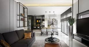 Townhouse Interior Design - Townhouse interior design ideas