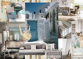 chambre ambiance mer déco salon esprit bord de mer exemples d aménagements