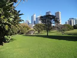 Botanic Garden Sydney Royal Botanic Gardens Sydney Sydney