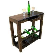 wine rack side table wine rack side table cosmecol