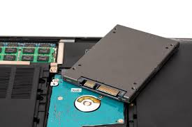 shortage of solid state drives is starting to impact the hosting