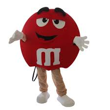 m m costume brand new m m chocolate candy mascot costume rainbow bean