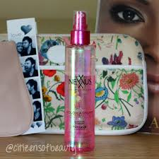 Nexxus Color Assure Pre Wash Primer - nexxus color assure sulfate free hair care system review