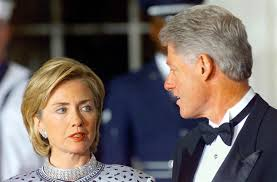 scandal in the white house clinton aides know what that u0027s like