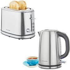 amazon co uk kettle u0026 toaster sets