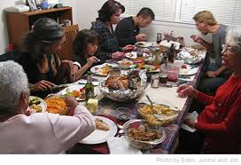 get your family to help you with thanksgiving dinner jumpstart