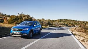 renault sandero stepway 2016 cars desktop wallpapers dacia sandero stepway 2016