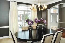 tall dining room sets black dining room table the perfect choice u2014 the decoras jchansdesigns